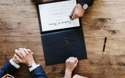 Rozwód vs. kredyt hipoteczny – jak to rozwiązać?